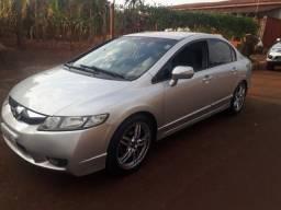 Honda Civic lxl aut 10/10