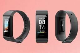 Xiaomi Mi Band 4C Relógio Smartwatch Pulseira Smart Original Lacrada - Loja Natan Abreu