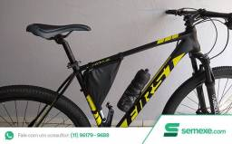 Bicicleta - First - Athimus F1