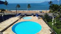 Praia Martin de Sá - Lindo apto de frente ao mar - Feriados e fds