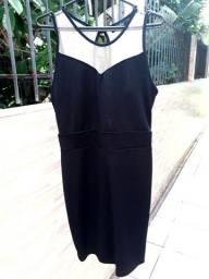 Novo Vestido M