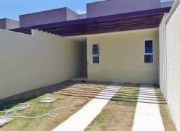 Casa Plana na Messejana - Estrada do Fio - R$ 150.000,00
