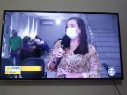 Tv tcl,nova!!!