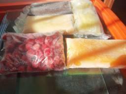 Polpas de fruta Natural