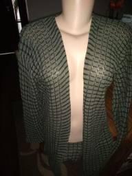 Blusa de tricô...apenas R$ 30,00