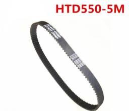 Correia Htp - Htd® 5m-550 15mm De Largura ( 550 5m )