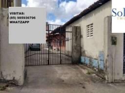 RT-Casa para locação em condomínio,no Mondubim.