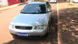 Audi a3 1.8 turbo, 180cv 2004