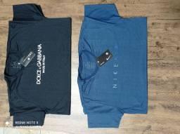 Atacado Blusa Malha Camisa26.1 e 30.1