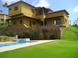 Chácara com 4 dormitórios à venda, 1250 m² por R$ 1.200.000,00 - Village Morro Alto - Itup