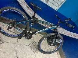 Bicicleta Absolut  - nota fiscal ok