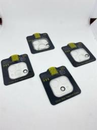Título do anúncio: Película 3D proteção para lentes câmeras iPhone