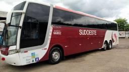 Ônibus buscar jum buss 360