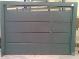 Pintor de grades e portões