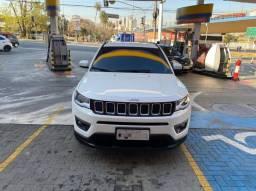Título do anúncio: Jeep Compass 2019