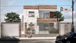Área Privativa em Obras - BH - B. Santa Amélia - 3 qts (1 Suíte) - 2 Vagas