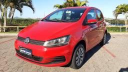 Título do anúncio: Volkswagen Fox Trend Completo Revisado,4 Pneus Zero, Temos Gol, UP!