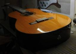 Violão Yamaha c 80  ou c80