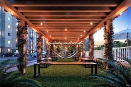 Título do anúncio: WR Único apartamento clube do programa Casa Verde e Amarela!