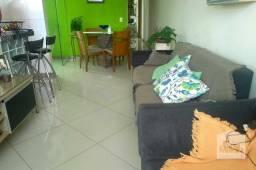 Casa à venda com 3 dormitórios em Santa mônica, Belo horizonte cod:279934