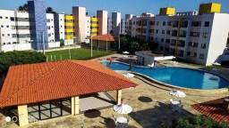 Apartamento com vista mar na Praia de Cumbuco