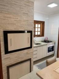 _EM casa no Bairro de Ponta Grossa Entrada 12mil