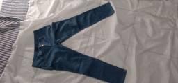 Calça jeans azul claro DENIM BRAZIL(DBR-7) 42