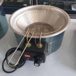 Tacho elétrico profissional 3,5l(110 ou 220)