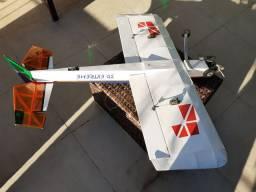 Aeromodelo 3D extreme