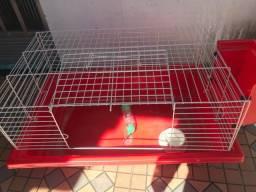 Colheira (gaiola para roedores)
