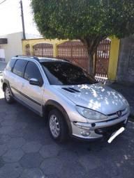 Peugeot 206 1.6 2008