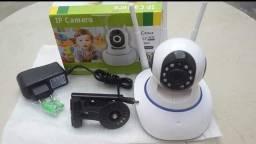 Câmera IP Wireless