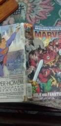 Marvel 99 n° 9 - Editora Abril