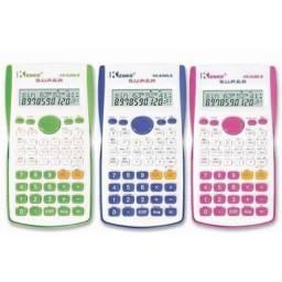 (WhatsApp) calculadora kenko color kk-82ms-s *