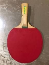 Raquete de tênis de mesa profissional .