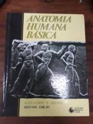 Anatomia Humana Básica - SPENCE