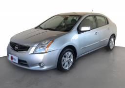 Nissan Sentra S 2.0 16V CVT (flex)