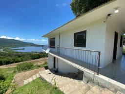 Chácara com linda vista para Lagoa dos Barros