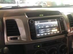 Toyota sw4 2013 branca