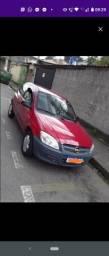 Celta vermelho 2010