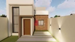 Casa com 2 dormitórios à venda, 51 m² por R$ 230.000,00 - 14 de Novembro - Cascavel/PR