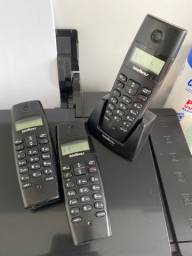 Telefone com ramal