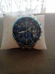 Relógio Casio EDIFICE modelo EFR 539 D usado