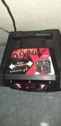 Caixa de som Amvox