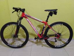 MTB Mosso Discovery