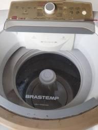Vendo maquina de lavar Brastemp 11 quilos  220w e uma Consul  10 k 220 w