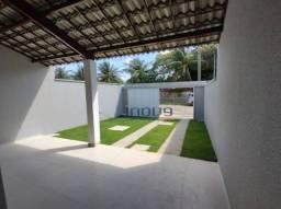 Título do anúncio: Casa com 2 dormitórios à venda, 80 m² por R$ 200.000,00 - Vereda Tropical - Eusébio/CE
