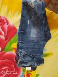 Calça jeans masculino