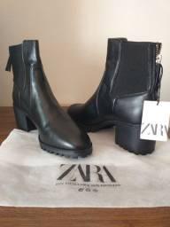 Bota Zara Original