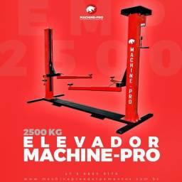 Elevador para 2.5 Toneladas I Machine-Pro I Equipamento Novo